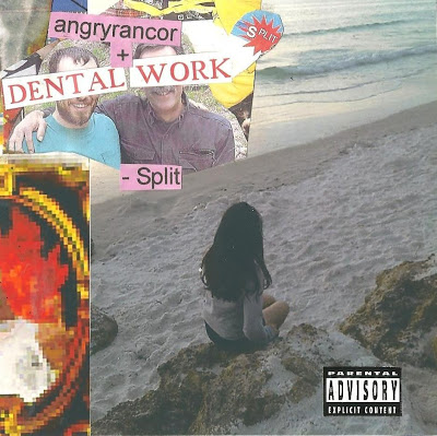 Angryrancor / Dental Work Split